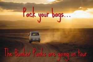 Bunker Punks Tour